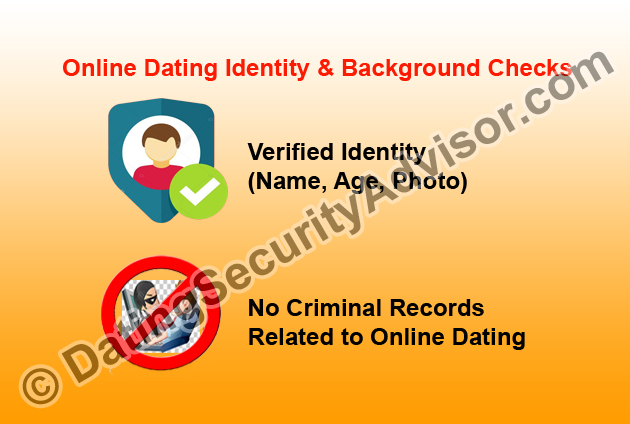 Top Five Online Dating Security Check - Circus